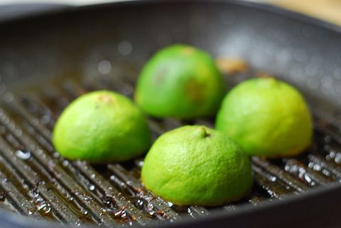 Searing Limes